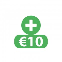 €10 Callcredit